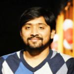 Dr Tushar Chauhan