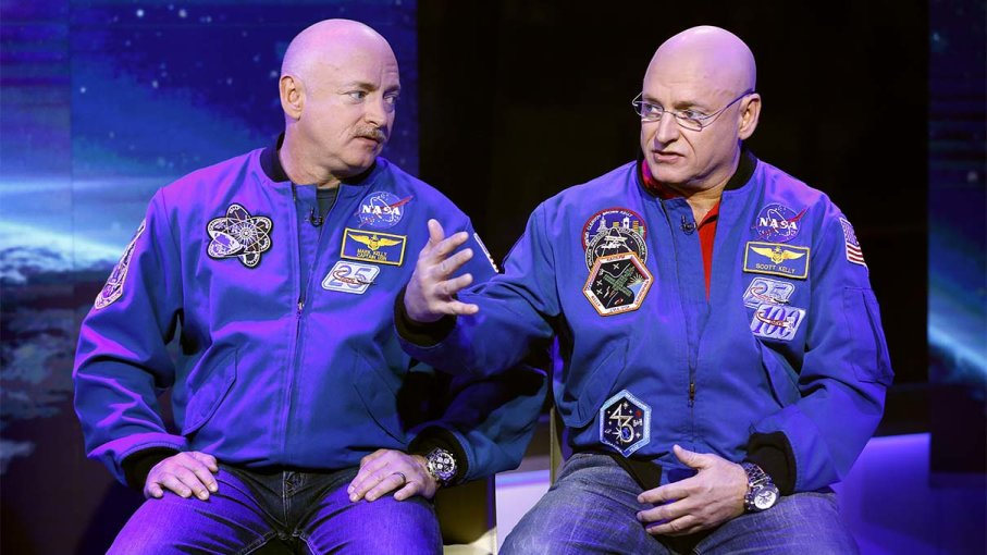 """NASA Twins Study, """"7% Of Scott DNA Is Not Matching With His Twin Brother Mark"""", Is It Possible?"""